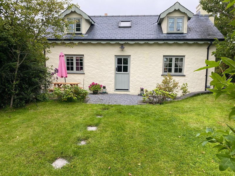 Parc y Brenin - welsh cottage with a modern feel, alquiler vacacional en Llandeilo