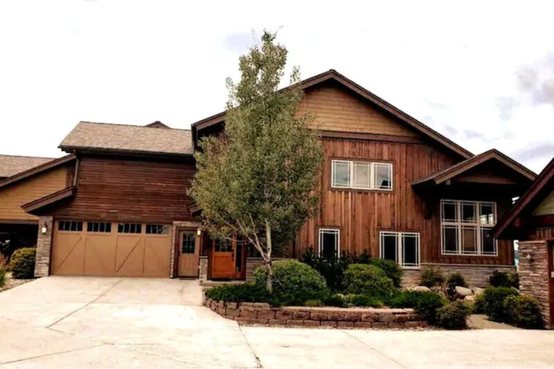 3 Master Suites in the Heart of Pagosa Springs!, holiday rental in Pagosa Springs