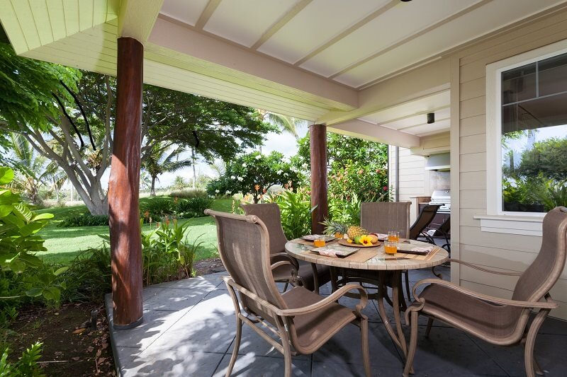 G1 Waikoloa Beach Villas, holiday rental in Kohala Coast