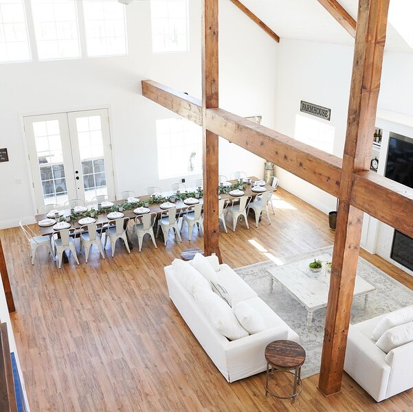 The Star of Wine Country - Be a Family Again at the Pauba FarmHouse Retreat., holiday rental in Palomar Mountain