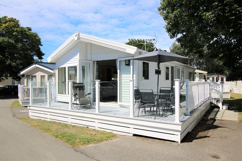Heathfield, alquiler de vacaciones en Christchurch
