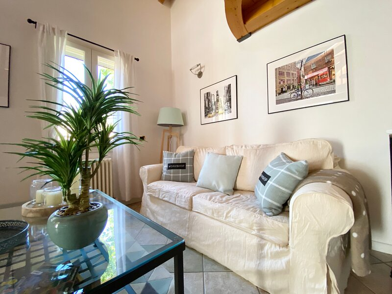 Residence Tevere App 4, vacation rental in Gambellara