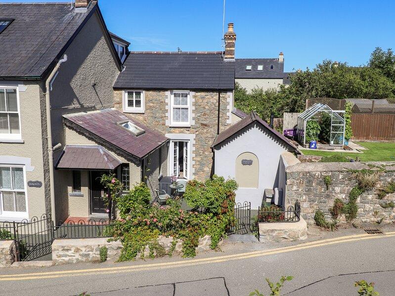 Morawel Fach, Newport, Pembrokeshire, holiday rental in Newport