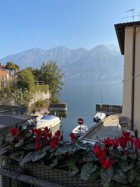 ★Stylish & Cozy★ | ♕Lake View | Margaritaville 1, holiday rental in Oliveto Lario
