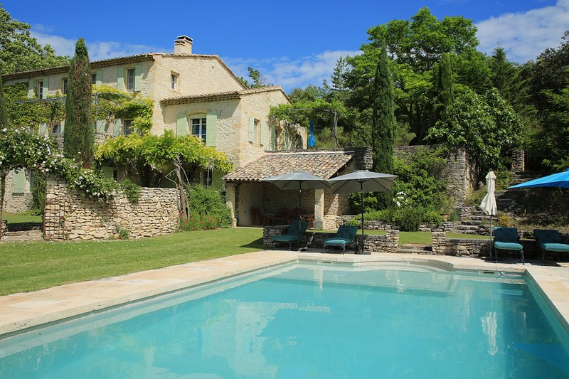 Mas de Bonnieux, vacation rental in Bonnieux