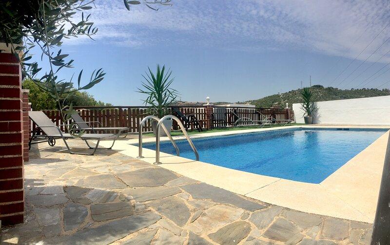 Villa Natursun, vacation rental in L'Arboc