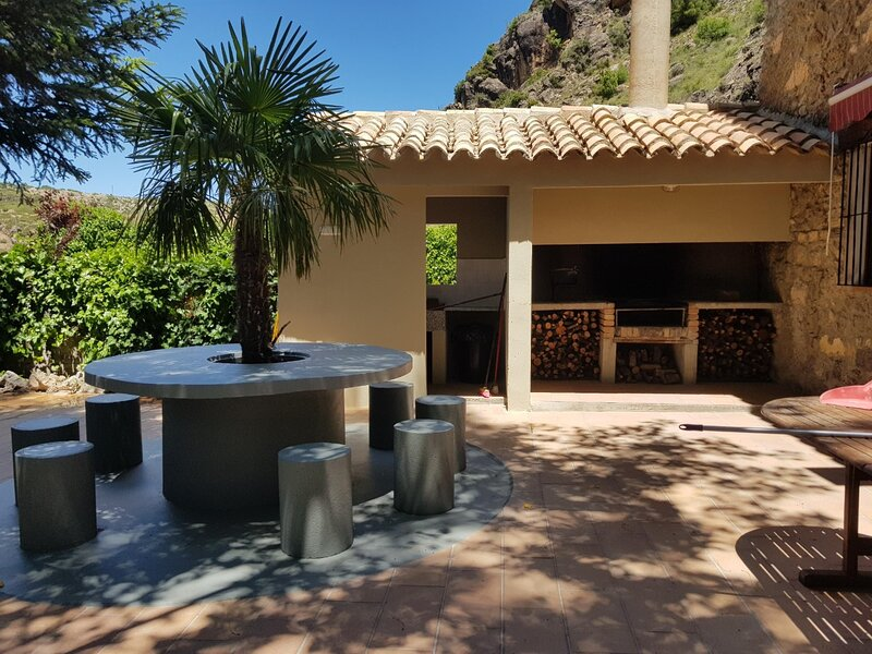 Casa rural Villa Pilar, holiday rental in Rubielos de Mora