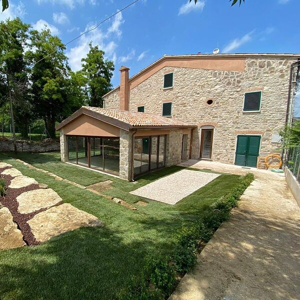 Casa Giogano, vacation rental in Pietracuta