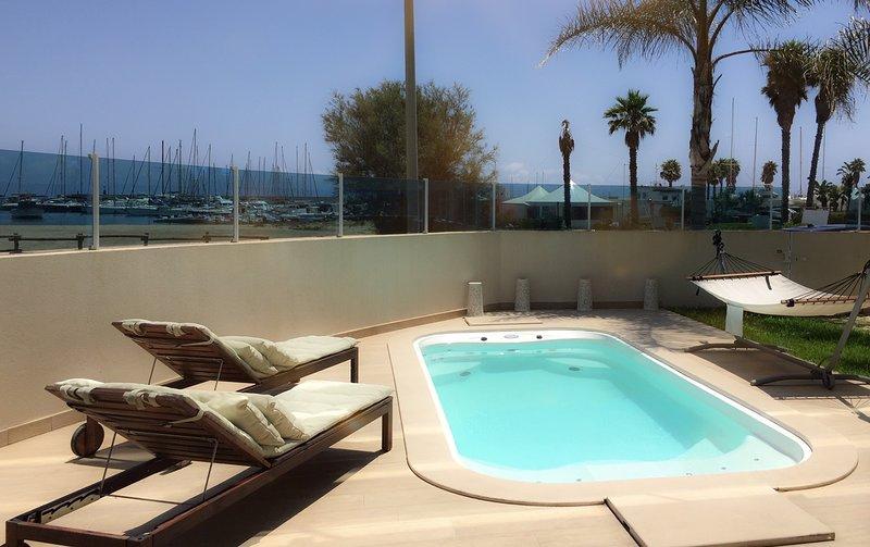 Marzamemi Lux Suite, casa vacanza a Marzamemi