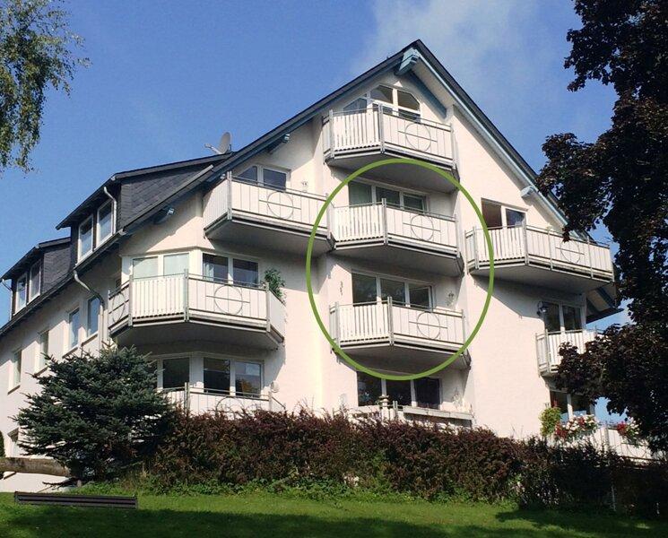 Kurpark Maisonnette Willingen, location de vacances à Schwalefeld