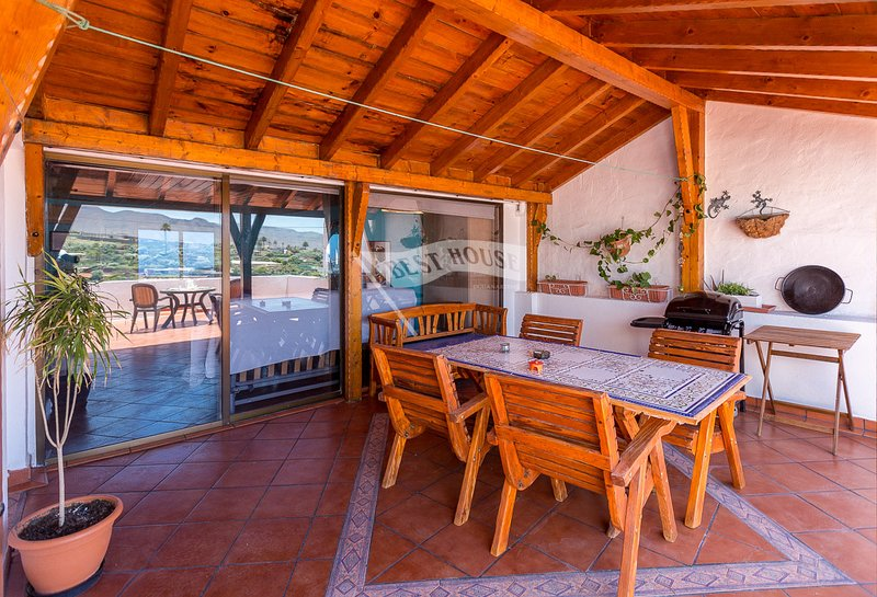 MULTI ADVENTURE IN AGÜIMES, vacation rental in Gran Canaria