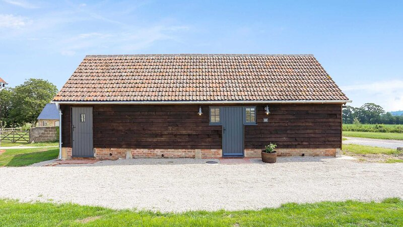 Charming 2 bedroom holiday home retreat, location de vacances à Clanfield