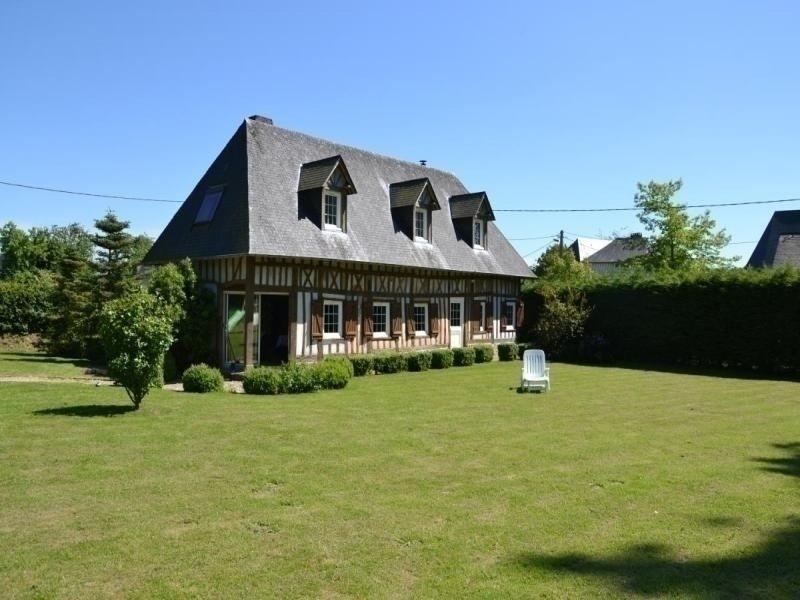 Marquis de Loraille, holiday rental in Bretteville-Saint-Laurent