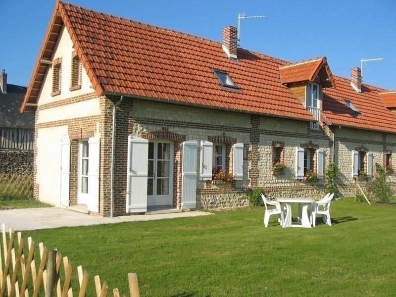 Le Fief Noble 2, holiday rental in La Haye-Malherbe