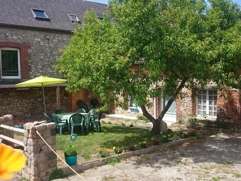 Le 1722, holiday rental in Butot-Venesville