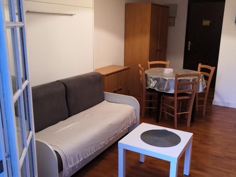 Appartement proche THERMES ST ROCH, location de vacances à La Roche-Posay