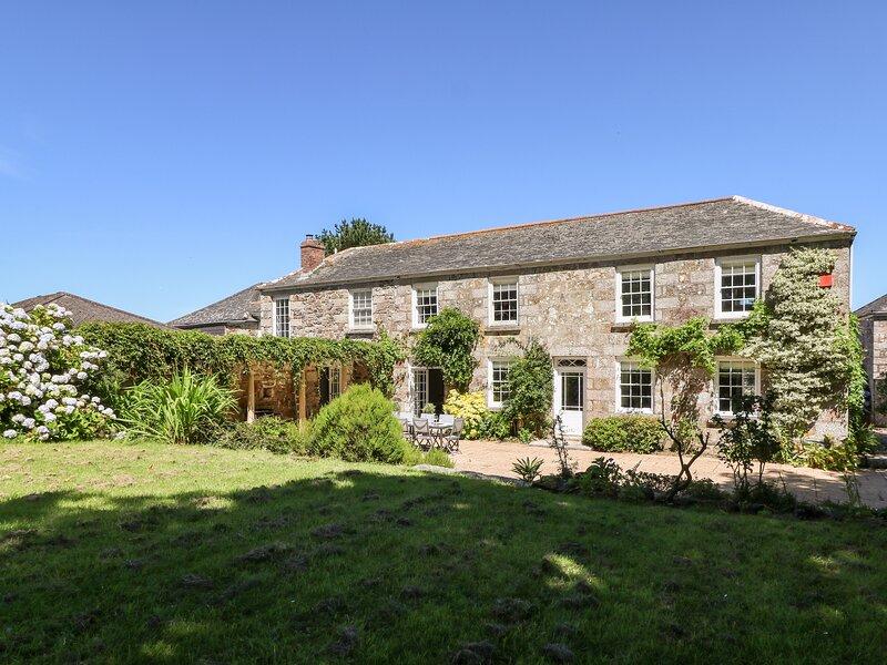 Culdrose Manor, Helston, vakantiewoning in Mawgan