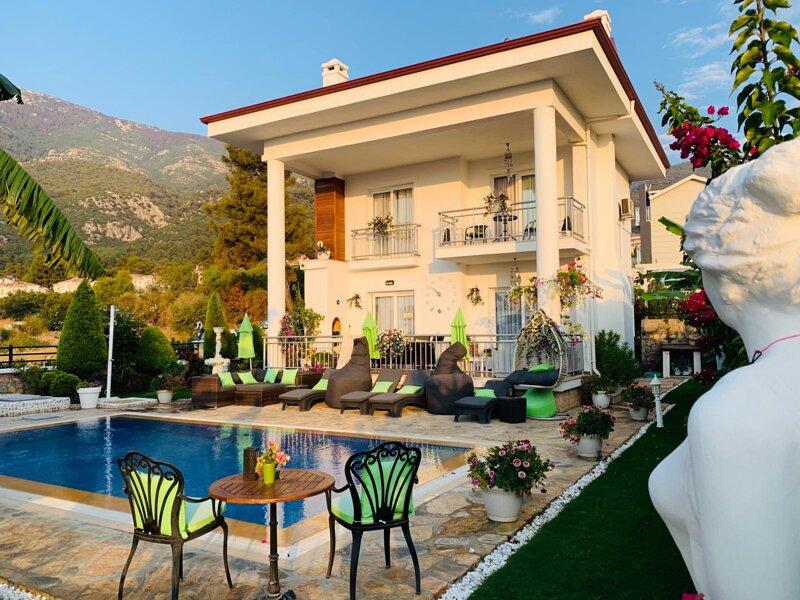 Gelincik Villa, vacation rental in Faralya