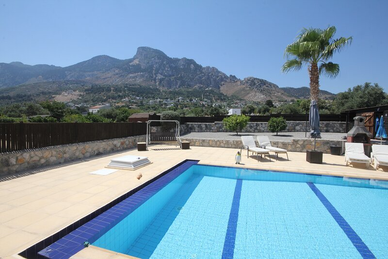 Paradise Villa, holiday rental in Kormakitis