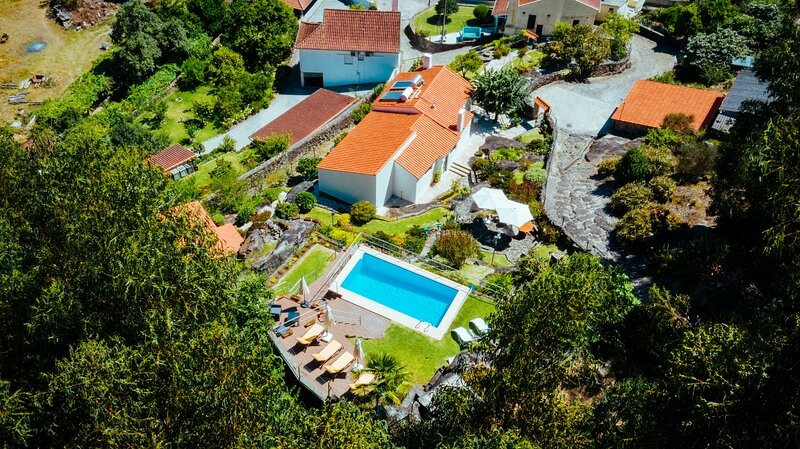 Casa da Serra, holiday rental in Carreco