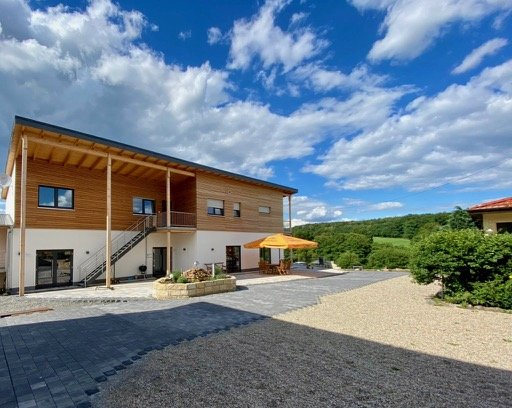 Ferienwohnungen deluxe auf dem Soodehof Eins, vacation rental in Delliehausen