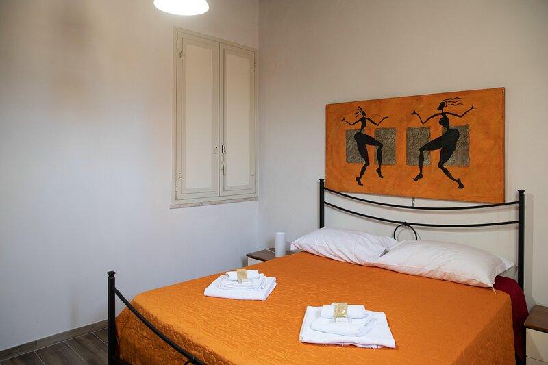 Appartamenti Fardella 250 Perla 2, location de vacances à Casa Milazzo