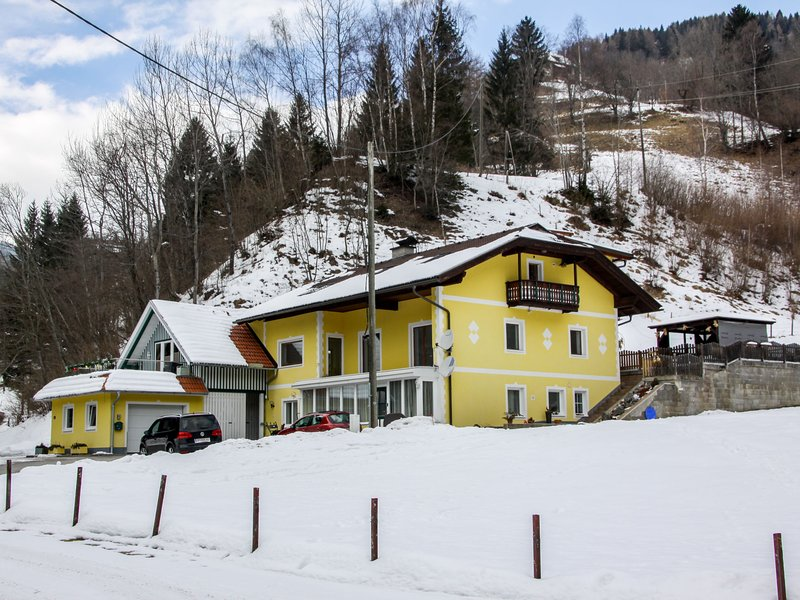 Schwarzwald, vacation rental in Dobriach