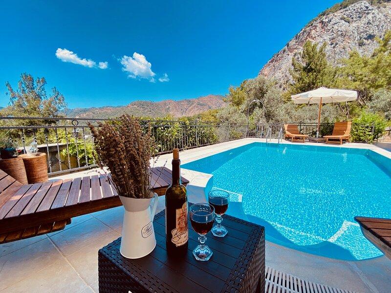 DAİDALA HOME, vacation rental in Gocek