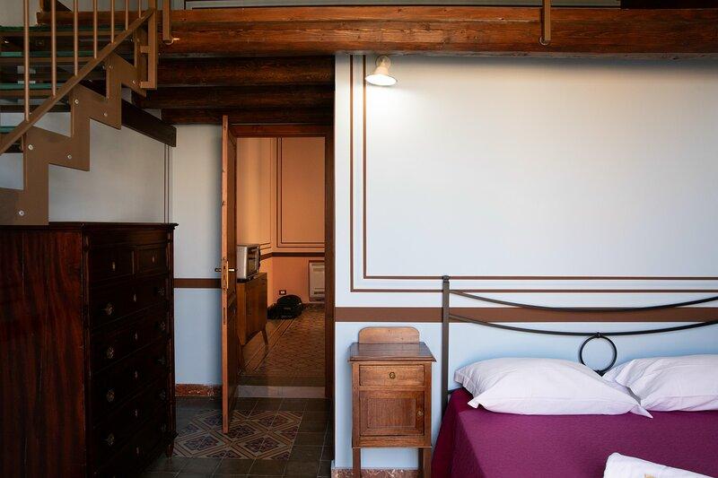 Appartamenti Fardella 250 Perla 3, location de vacances à Casa Milazzo