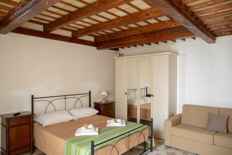 Appartamenti Fardella 250 Conchiglia, location de vacances à Casa Milazzo