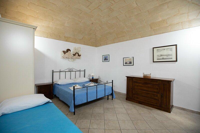 Appartamenti Fardella 250 Riccio di Mare, location de vacances à Casa Milazzo