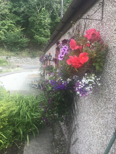 Stone Cottage, vacation rental in Newton Stewart