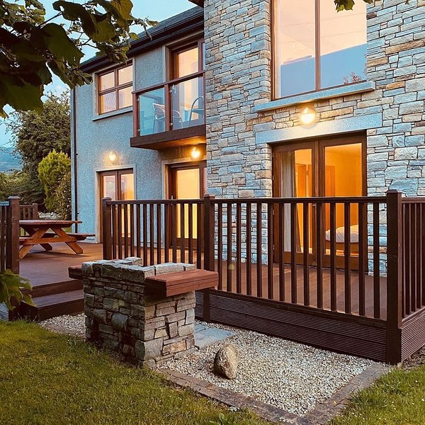 Carlingford Cottage, holiday rental in Meigh