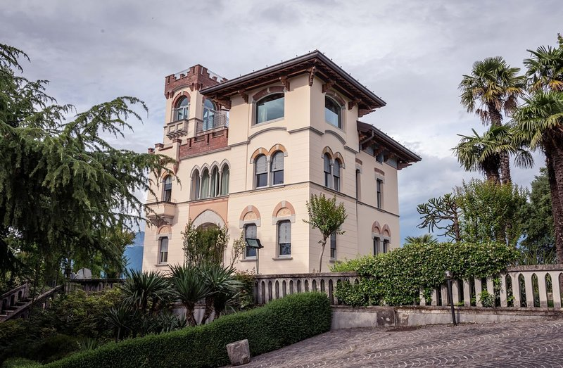 Villa della Giovanna, vacation rental in Clauzetto