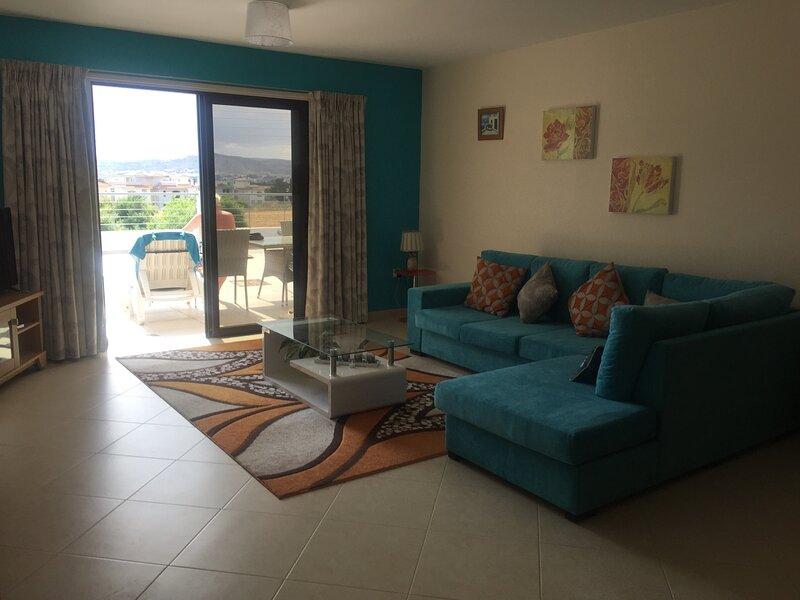 SUNSET APARTMENT 102, PYLA, LARNACA, CYPRUS, holiday rental in Pyla