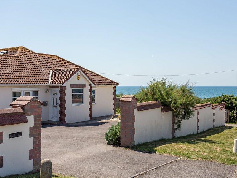 Beach Haven, West Bexington, vacation rental in Puncknowle