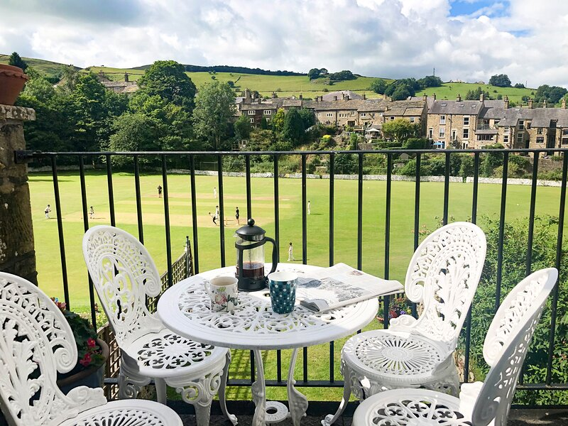 Spring Bank Cottage, Hayfield, holiday rental in New Mills