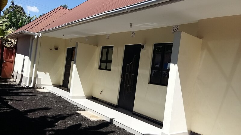 Culture Home (CH), vacation rental in Arusha