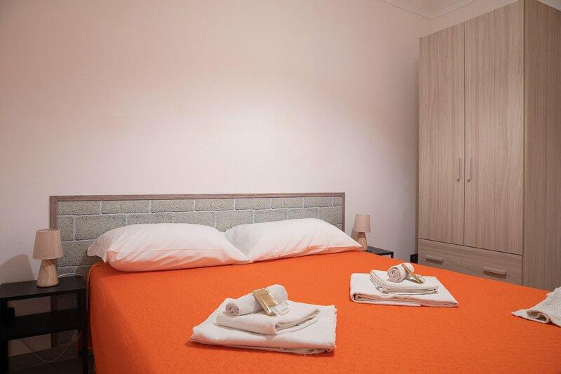 Appartamenti Fardella 250 Riccio di Mare 1, location de vacances à Casa Milazzo