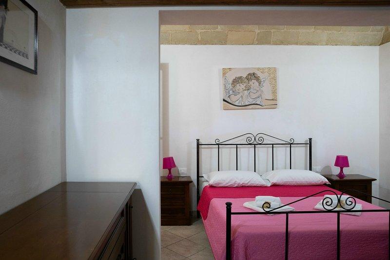 Appartamenti Fardella 250 Cavalluccio Marino, holiday rental in Casa Milazzo