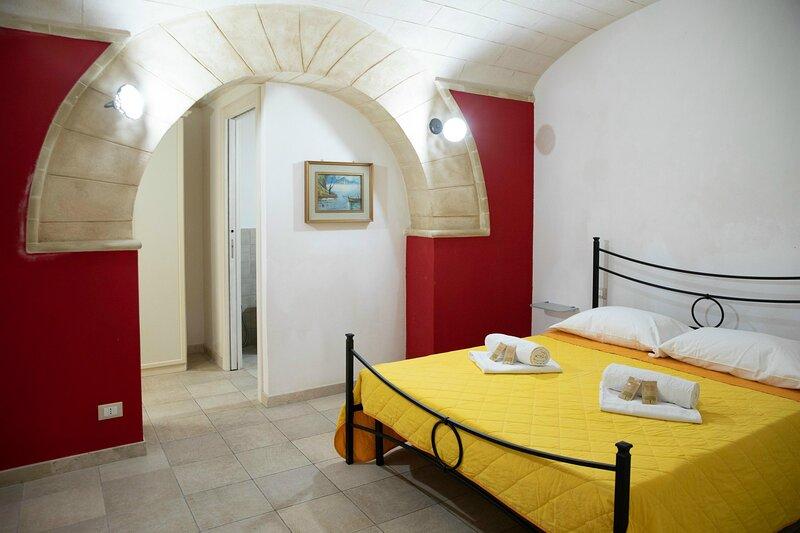 Appartamenti Fardella 250 Cannolicchio 1, location de vacances à Casa Milazzo