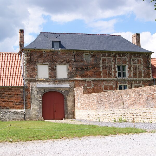 Gîte de la ferme d'Hougoumont, holiday rental in Walloon Brabant