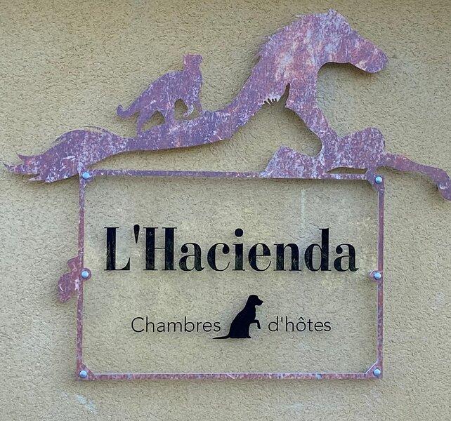 Chambres d'hôtes dans une maison de caractère, casa vacanza a Mont-de-Marsan