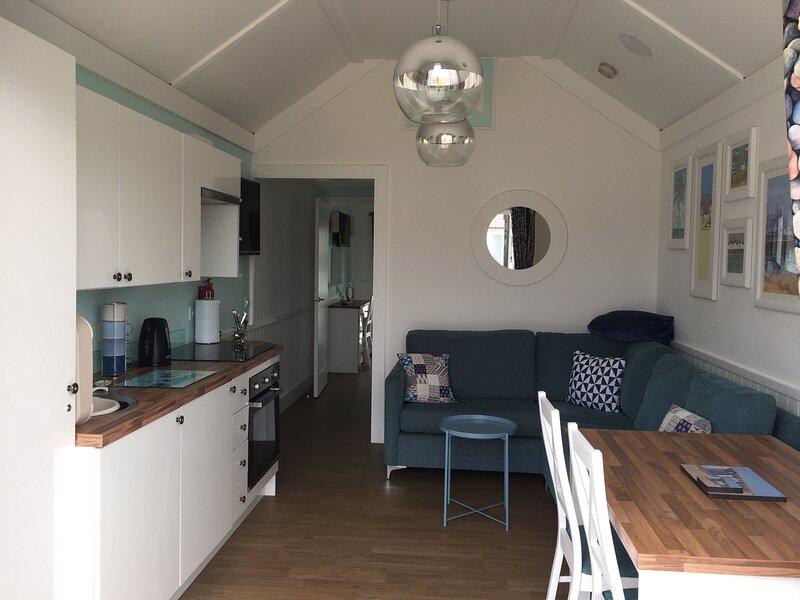 CHALET 283, holiday rental in Bridlington