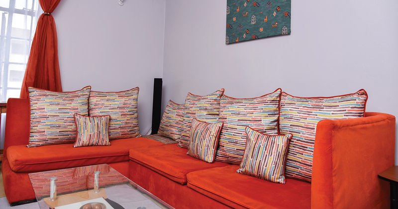 Maua Place Apartments, holiday rental in Mount Kenya National Park