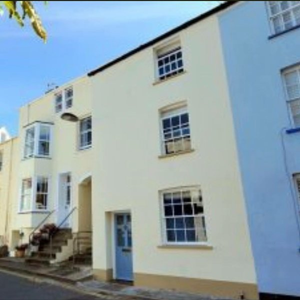Little Monmouth townhouse, vacation rental in Charmouth