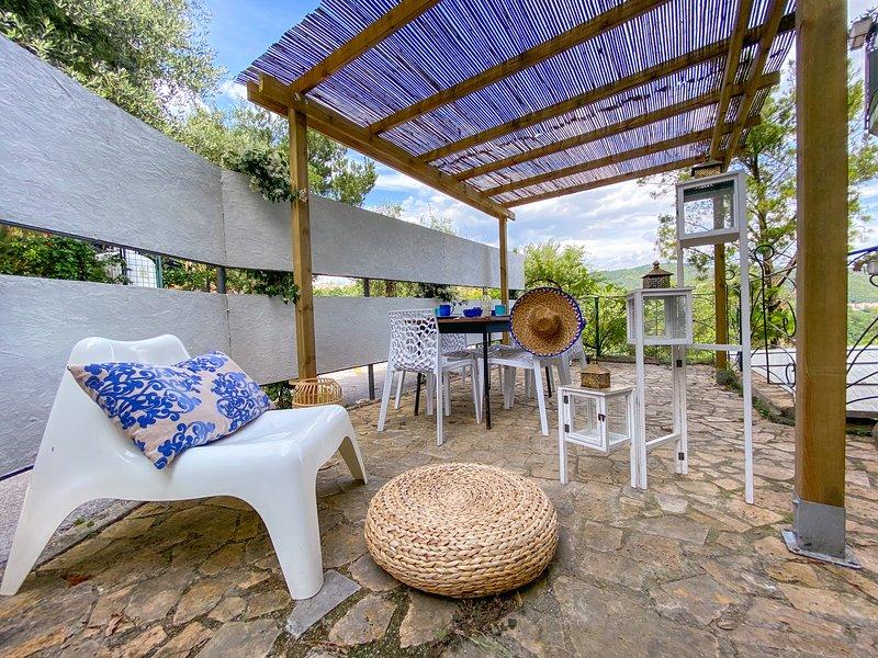I Normanni Home - Trotula, holiday rental in Pontecagnano Faiano