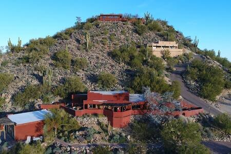 Mountain Top Casita, vacation rental in Phoenix