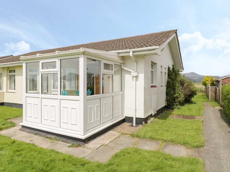 Hafod-y-Gors, Fairbourne, vacation rental in Fairbourne