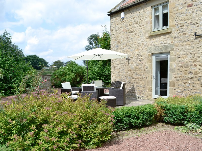 Wetherells Cottage-25901, holiday rental in Bedale